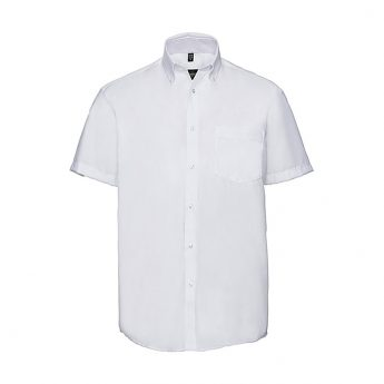"Moška srajca kratek rokav – ""Non-Iron"""