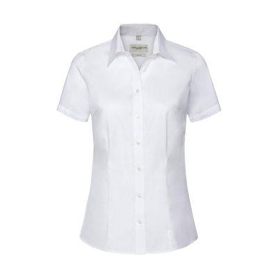 """Ženska srajca kratki rokav – """"Coolmax®"""""""