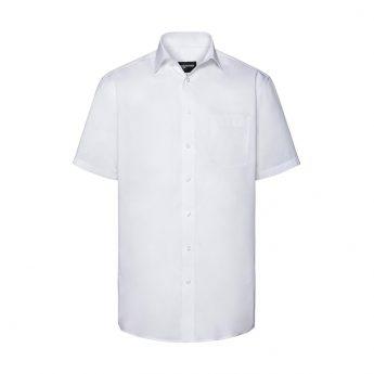 """Moška srajca kratki rokav – """"Coolmax®"""""""