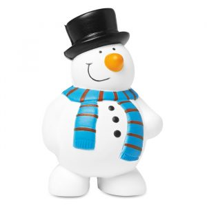 Anti-stres snežak