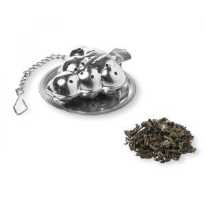 Filter za čaj v obliki smrečice