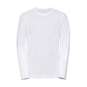 "Otroška T-shirt majica – ""HD"" – dolgi rokav"