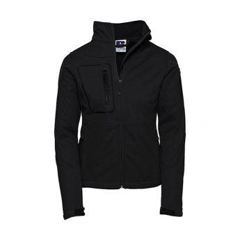 "Ženska softshell jakna – ""Sportshell 5000"""