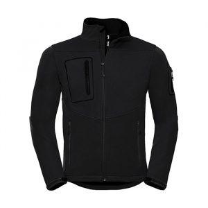 "Moška softshell jakna – ""Sportshell 5000"""