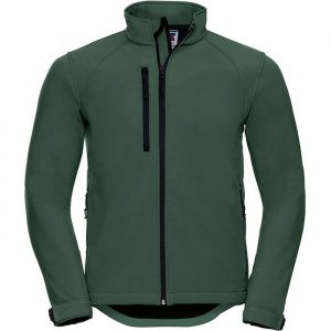 "Moška softshell jakna – ""140"""