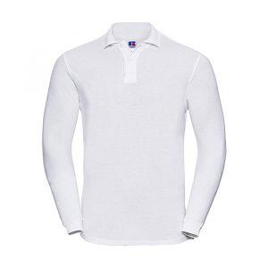 """Moška polo majica – """"Classic"""" – dolgi rokav"""