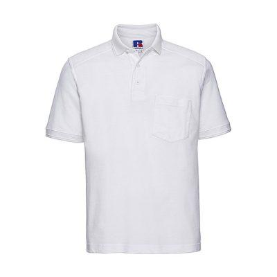 """Moška polo majica – """"Heavy Duty"""""""