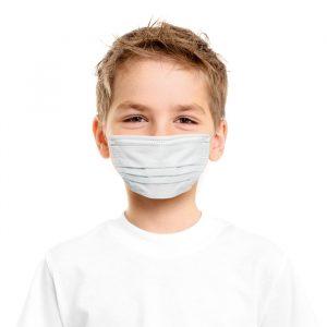 3 slojna kirurška maska – otroška